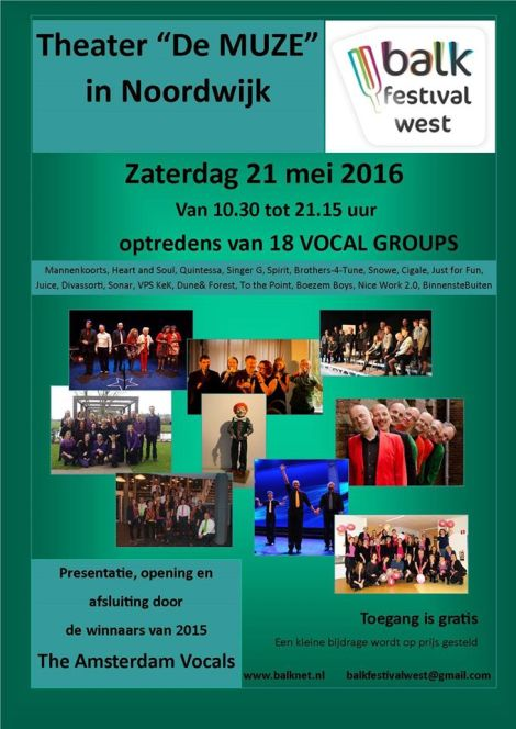 Balk Festival West 2016